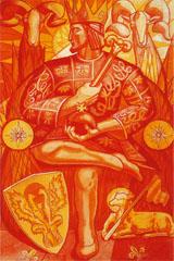 Trumps of the Thoth Tarot - LIBER XXII